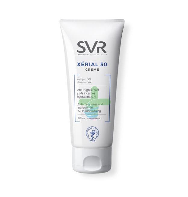 SVR Linea Xérial 30 Creme Trattamento Urea Cheratolitico Levigante 100 ml